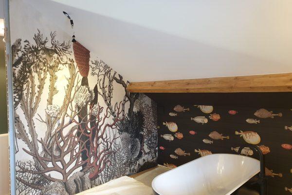 Panoramique Wall&Déco - Papier peint Cole&Son